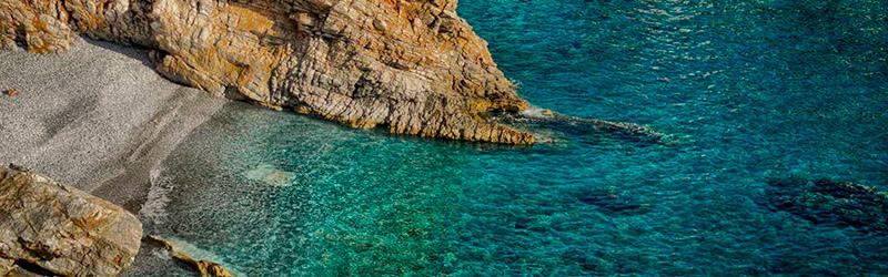 Yacht Charter Ikaria
