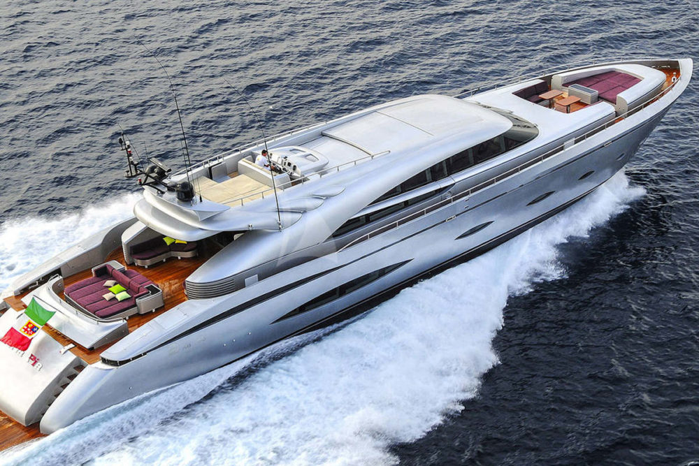 My Toy - AB Yachts